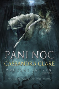 PANI NOC - EBOOK