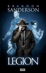 LEGION - EBOOK
