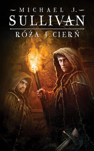RÓŻA I CIERŃ - EBOOK