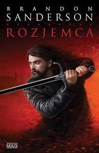 ROZJEMCA - EBOOK